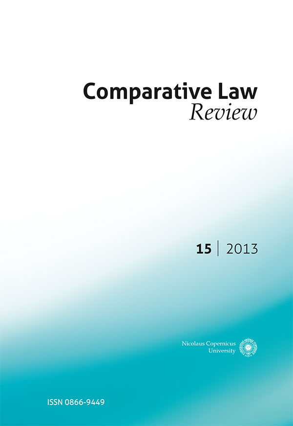 comperative-law-review-2013-15