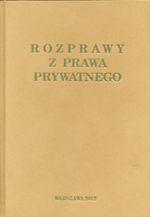 rozprawy-prawa-prywatnego-ksiega-pamiatkowa-aleksandrowi-oleszce