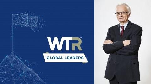 World Trademark Review Global Leaders Ryszard Skubisz