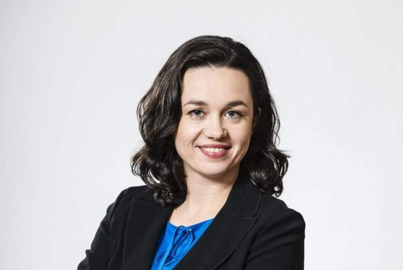 Ewa Jaroszyńska-Kozłowska