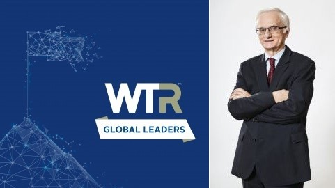 World Trademark Review Global Leaders Ryszard Skubisz